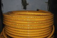"150m of 3/4"" Fuller Thermoplastic Sewer jetting Hose"